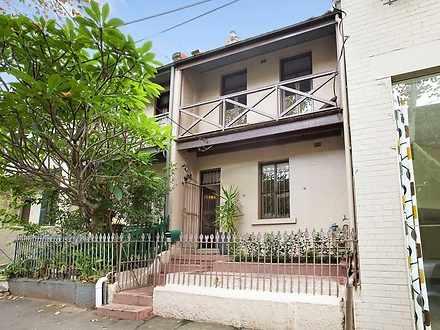 59 Cooper Street, Surry Hills 2010, NSW Terrace Photo