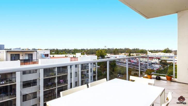 110/6-10 Romsey Street, Waitara 2077, NSW Unit Photo