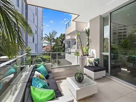 12/11 Waverly Crescent, Bondi Junction 2022, NSW Apartment Photo
