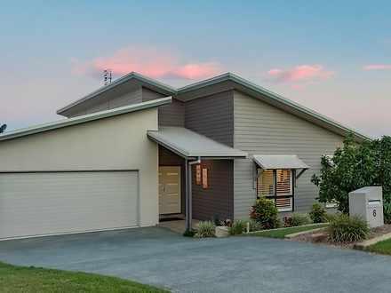 6 Higgins Place, Cumbalum 2478, NSW House Photo