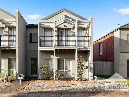 9 Eden Valley Road, Cairnlea 3023, VIC Townhouse Photo