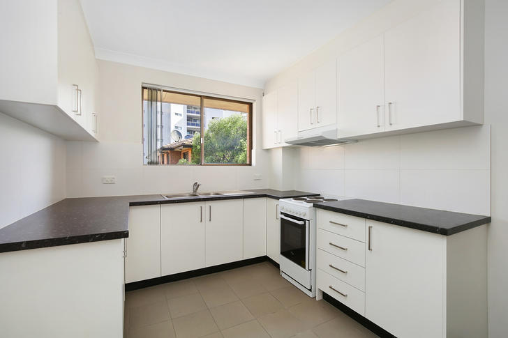 14/64 Castlereagh Street, Liverpool 2170, NSW Apartment Photo