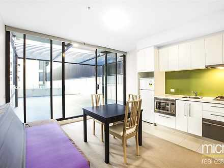 613/25 Therry Street, Melbourne 3000, VIC Apartment Photo