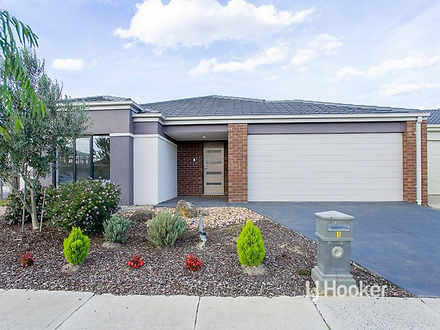 1 Lorne Way, Point Cook 3030, VIC House Photo