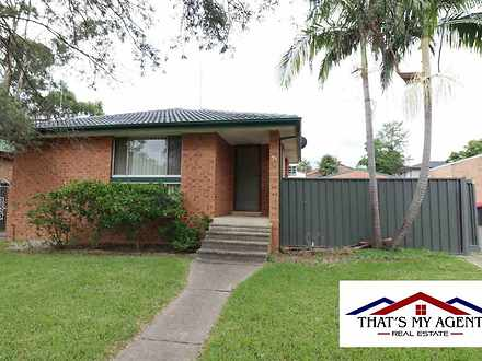 53 Borrowdale Way, Cranebrook 2749, NSW House Photo