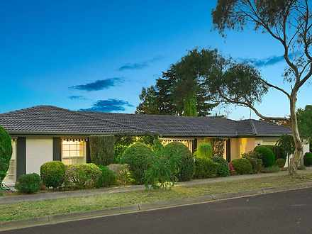 5 Parkgate Drive, Ringwood 3134, VIC House Photo