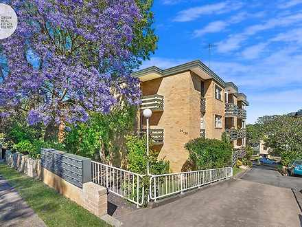 33/24-26 Meadow Crescent, Meadowbank 2114, NSW Unit Photo