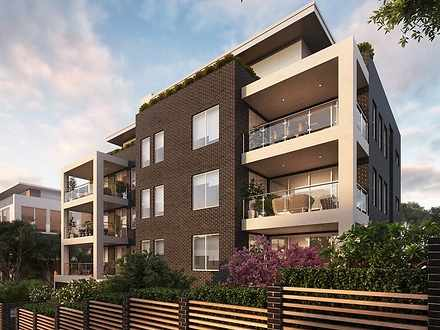 2/1-1A Pymble Avenue, Pymble 2073, NSW Apartment Photo