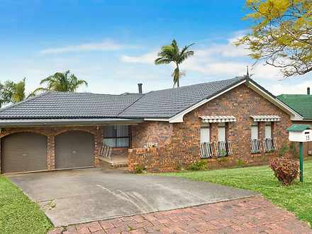 15 Attunga Avenue, Moorebank 2170, NSW House Photo