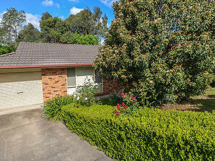 43 Alamar Crescent, Quakers Hill 2763, NSW House Photo