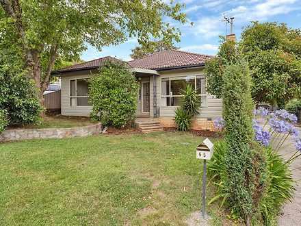55 Lovenear Grove, Ballarat East 3350, VIC House Photo