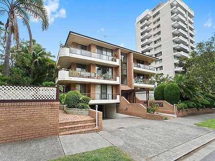 7/25 Sutherland Street, Cremorne 2090, NSW Apartment Photo