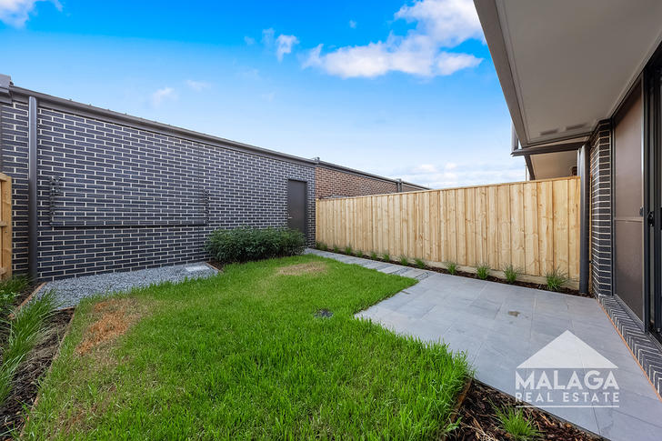 62 Wireless Avenue, Aintree 3336, VIC Townhouse Photo