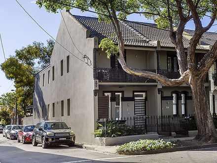 56 Telopea Street, Redfern 2016, NSW Terrace Photo