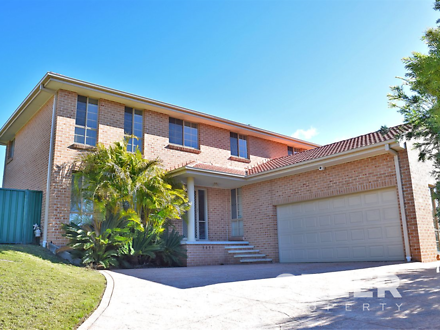 15 Rosewood Crescent, Fletcher 2287, NSW House Photo