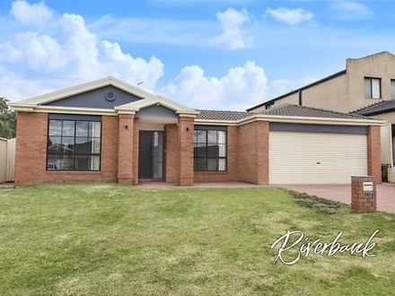 50 Archibald Crescent, Rosemeadow 2560, NSW House Photo