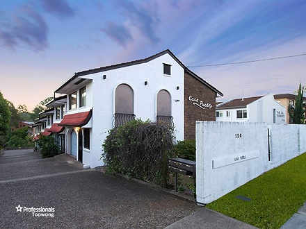 3/120 Station Road, Indooroopilly 4068, QLD Townhouse Photo
