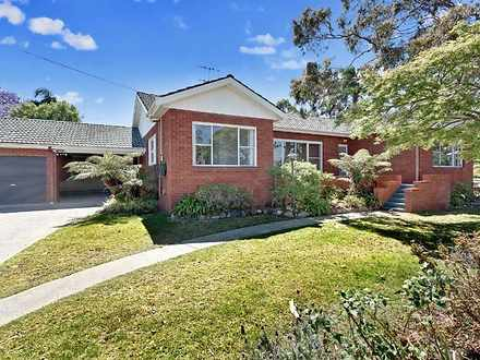 22 Inverness Avenue, Frenchs Forest 2086, NSW House Photo