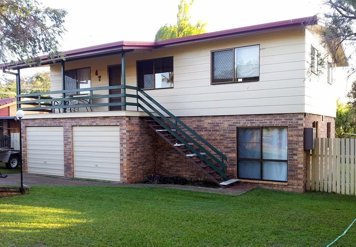 47 Mars Crescent, Telina 4680, QLD House Photo