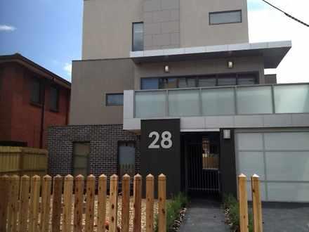 6/28 Eleanor Street, Footscray 3011, VIC Townhouse Photo