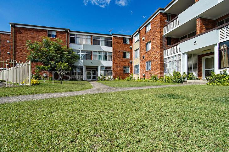 24/66 Mascot Drive, Eastlakes 2018, NSW Apartment Photo