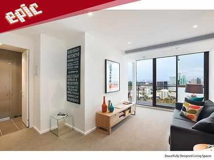 1103/118 Kavanagh Street, Southbank 3006, VIC Apartment Photo