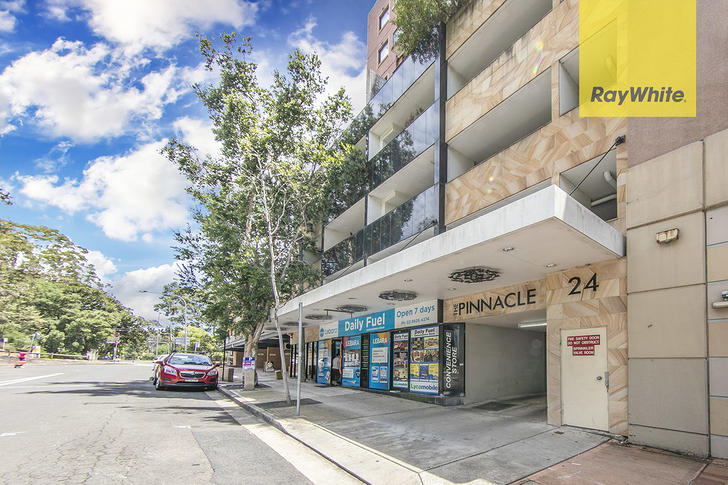 4/24 Campbell Street, Parramatta 2150, NSW Unit Photo