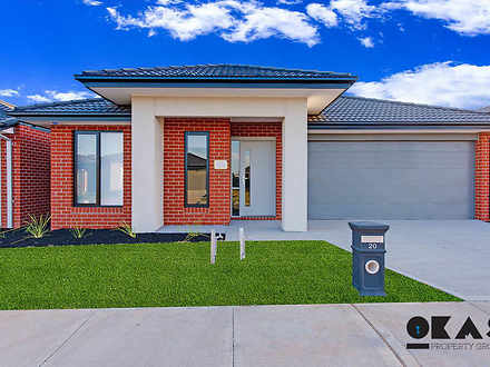 20 Paprika Way, Tarneit 3029, VIC House Photo