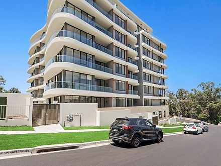 406/2 Wilhelmina Street, Gosford 2250, NSW Apartment Photo