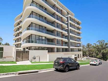 406/2 Wilhelmina Street, Gosford 2250, NSW Apartment Photo