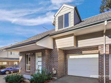 4/32 Canberra Street, Oxley Park 2760, NSW Townhouse Photo
