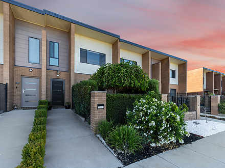 56 Hibberd Crescent, Forde 2914, ACT Townhouse Photo