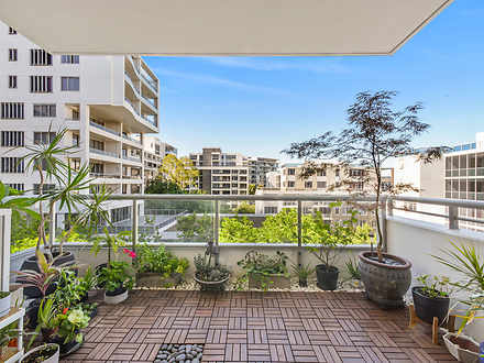 717/6 Marquet Street, Rhodes 2138, NSW Apartment Photo