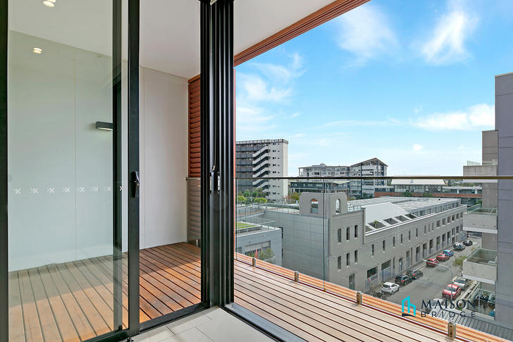 603/30 Barr Street, Camperdown 2050, NSW Apartment Photo