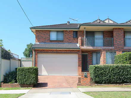 3/2 Gallipoli Street, Condell Park 2200, NSW Townhouse Photo