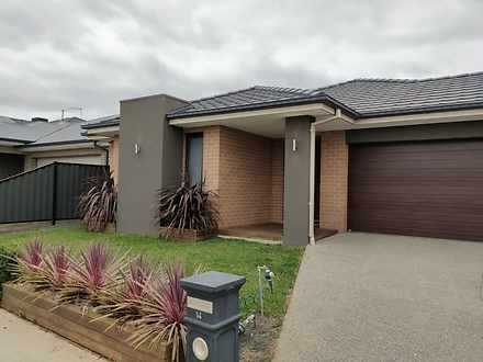 14 Nebula Court, Fraser Rise 3336, VIC House Photo