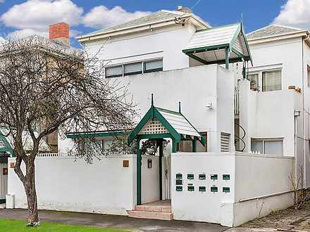2/11A Anderson Street, South Melbourne 3205, VIC Apartment Photo