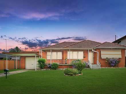 11 Flanagan Avenue, Moorebank 2170, NSW House Photo