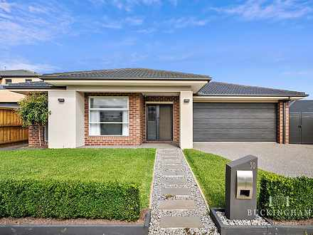 30 Primrose Crescent, Mickleham 3064, VIC House Photo