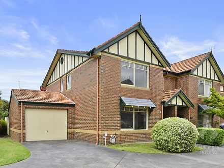 13/12 Surrey Road, Mount Waverley 3149, VIC Townhouse Photo