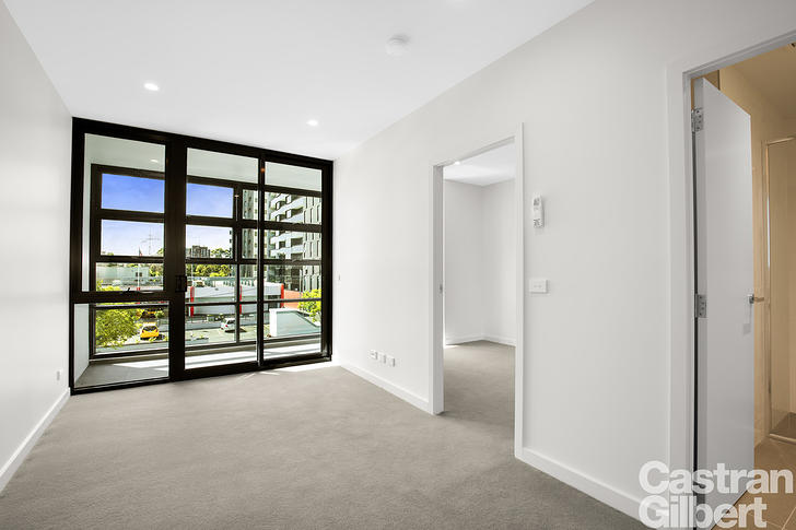 202/46 Villiers Street, North Melbourne 3051, VIC Apartment Photo