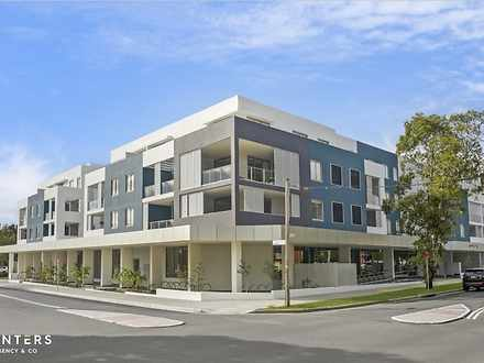 61/23-27 Paton Street, Merrylands 2160, NSW Apartment Photo