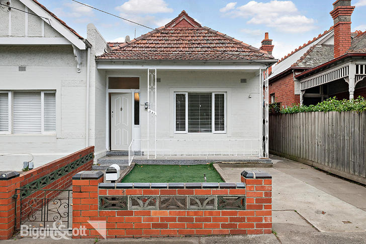 281 Dandenong Road, Prahran 3181, VIC House Photo