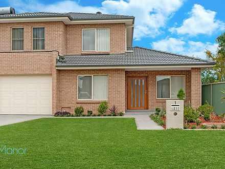 1/10 Adna Street, Plumpton 2761, NSW House Photo