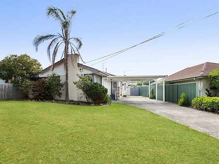 7 Monaro Close, Wantirna South 3152, VIC House Photo