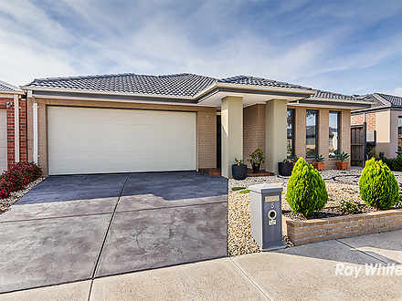 5 Princeton Place, Cranbourne West 3977, VIC House Photo