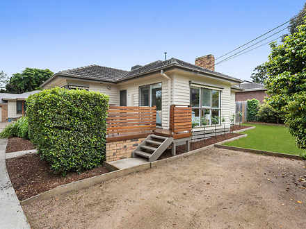 1/21 Norma Cres South, Knoxfield 3180, VIC House Photo