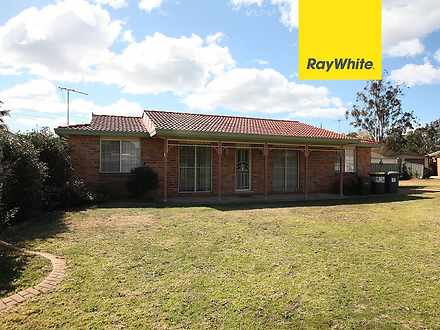 34 Trobriand, Glenfield 2167, NSW House Photo