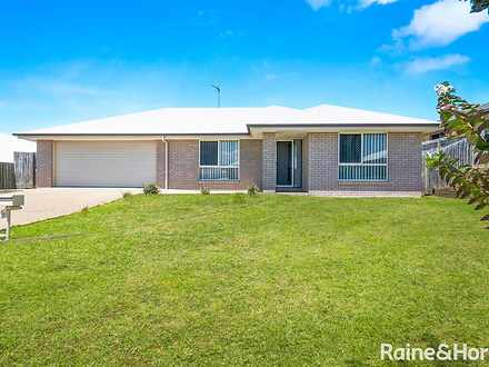10 Mcmorrow Street, Kearneys Spring 4350, QLD House Photo