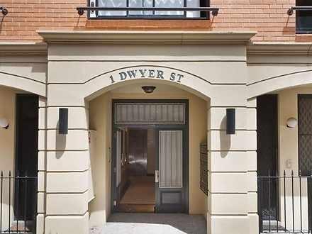34/1 Dwyer Street, Chippendale 2008, NSW Studio Photo